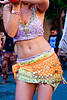 belly dancer costume, 21, belly button, belly dancer, belly dancing, burning man decompression, costume, hips, keets, navel, woman, wrist band