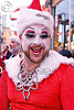 sister shelby redeemed - sisters of perpetual indulgence (san francisco)