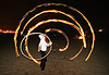 file hulahoop - cressie mae, beach, cressie mae, fire dancer, fire dancing, fire hoop, fire hulahoop, fire performer, fire spinning, flames, long exposure, night, spinning fire, woman