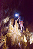 cave formations - caving in mulu (borneo), cave formations, caver, caving, clearwater cave system, clearwater connection, concretions, gunung mulu national park, natural cave, speleothems, spelunkers, spelunking