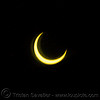 partial solar eclipse of may 20, 2012