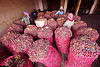 big bags of shallots in bulk market