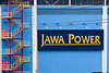 jawa power, coal fired, electricity, energy, factory, industrial, java, paiton complex, power generation, power station, sign, stairs