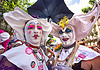 sisters of perpetual indulgence from the paris convent