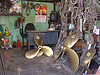 propellers - boat shop - vietnam, boat propellers, boat shop, marine shop, marine store, nha trang, ship propellers