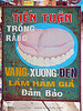 dentist sign - vietnam, dentist, denture, sign, teeth