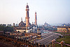 asfi mosque - bara imambara - lucknow (india)